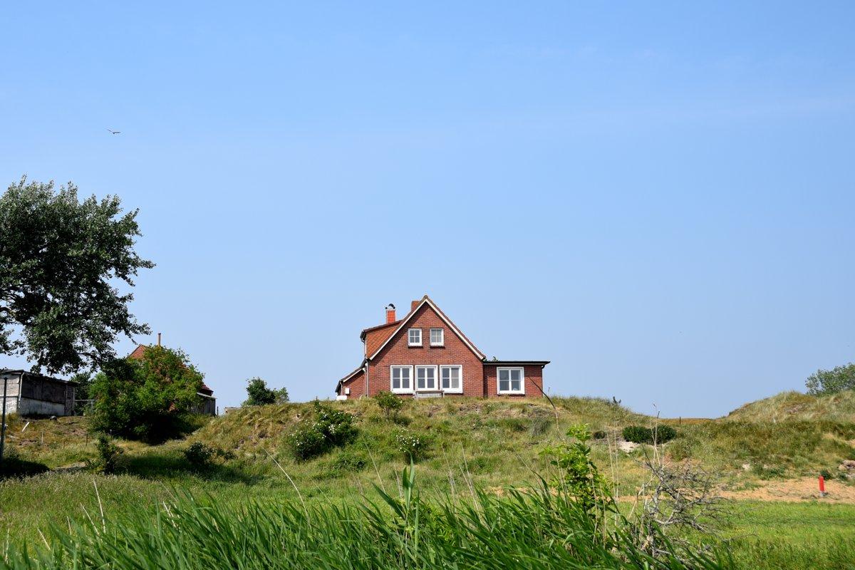 Haus zur Horst - Insel Baltrum