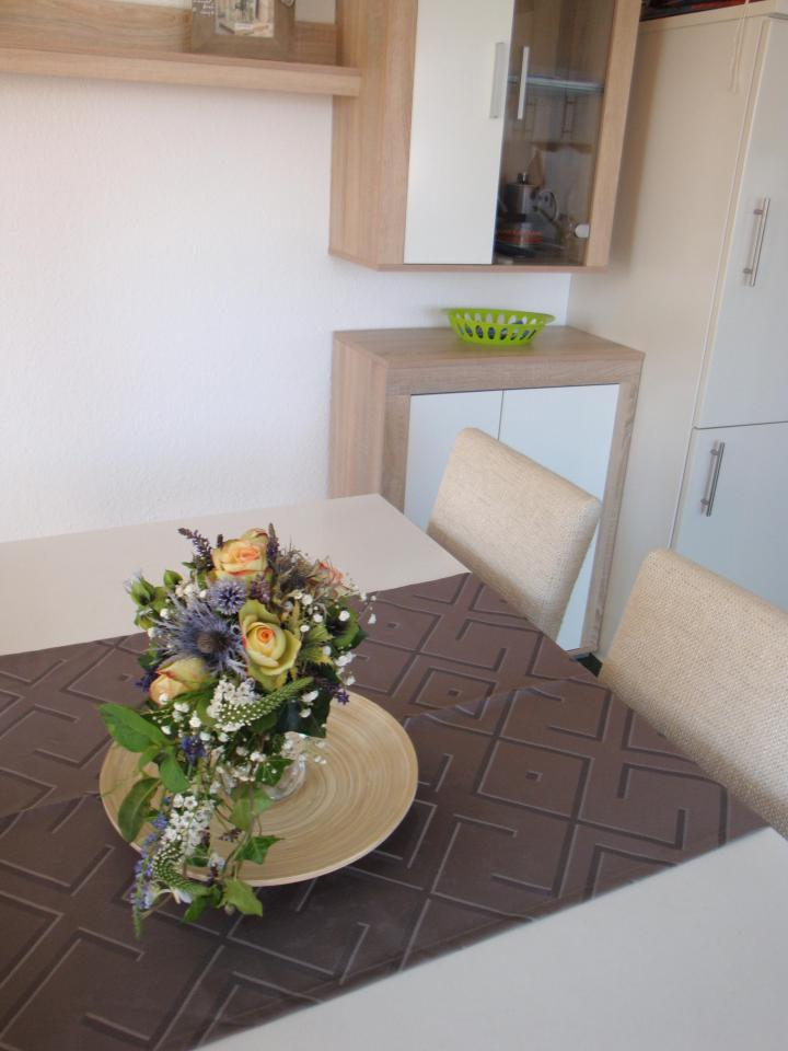 Küchenzeile Hofmeister ~ ferienhaus mit der sonnenuhr insel baltrum